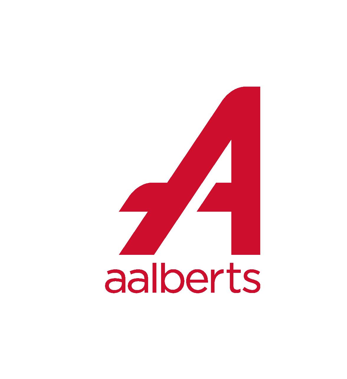 Aalberts Logo